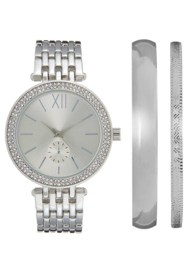 Женские наручные классические часы фото