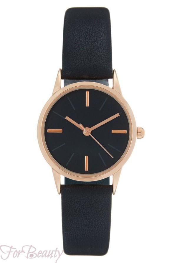 модные женские наручные часы 2018
