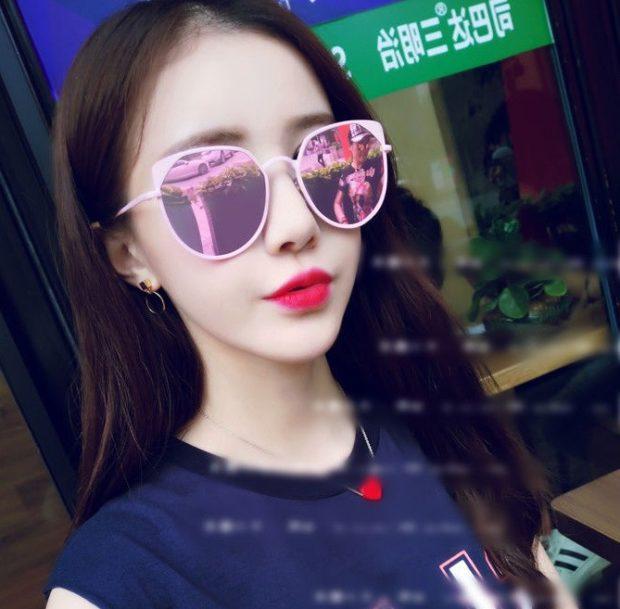 Солнцезащитные очки 2018-2019 женские тренды фото