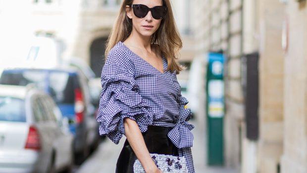 Модные цвета солнцезащитных очков фото