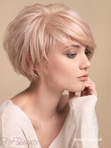 стильная укладка волос с начесом 2018-2019