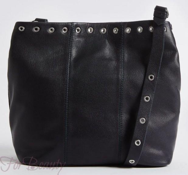 Модные сумки в базовом гардеробе фото
