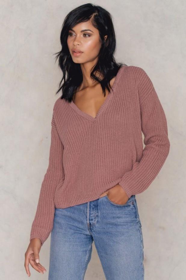 базовый гардероб: стильные свитера