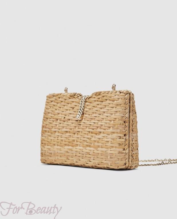 модные сумки в базовом гардеробе