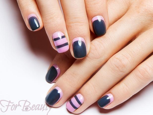 Дизайн ногтей шеллак 2018 2019