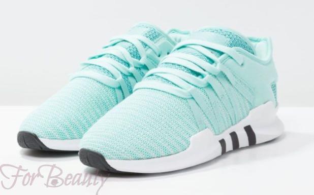 модные женские кроссовки 2018-2019