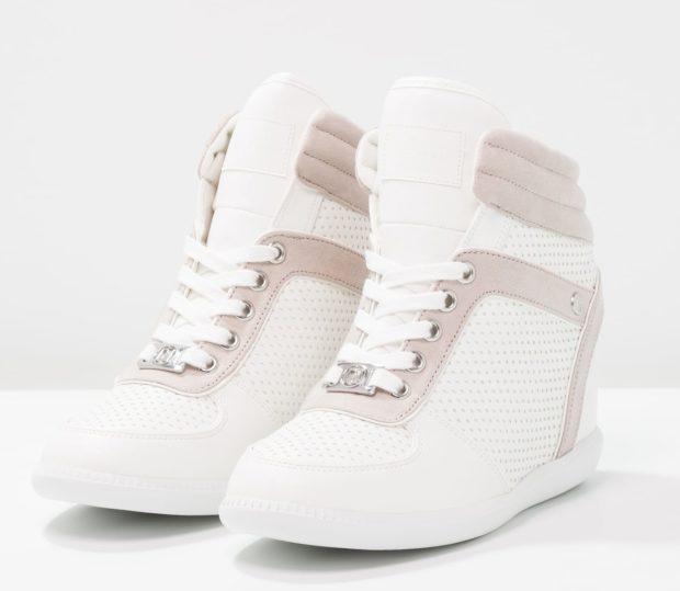 женские кроссовки 2018-2019 фото