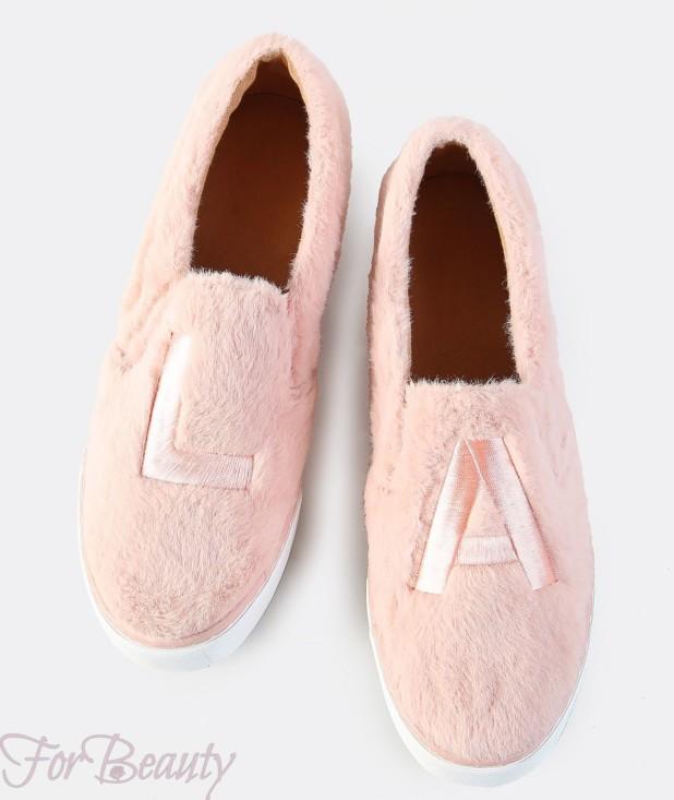 Модные женские повседневные кроссовки 2018 фото