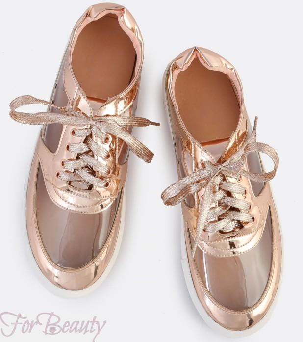 стильные женские повседневные кроссовки 2018 фото