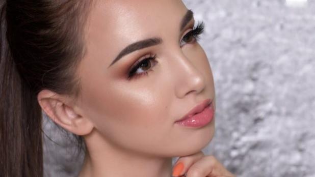 Летний макияж 2019