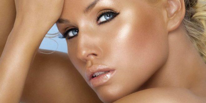 Бесподобный летний макияж 2021: тенденции, фото