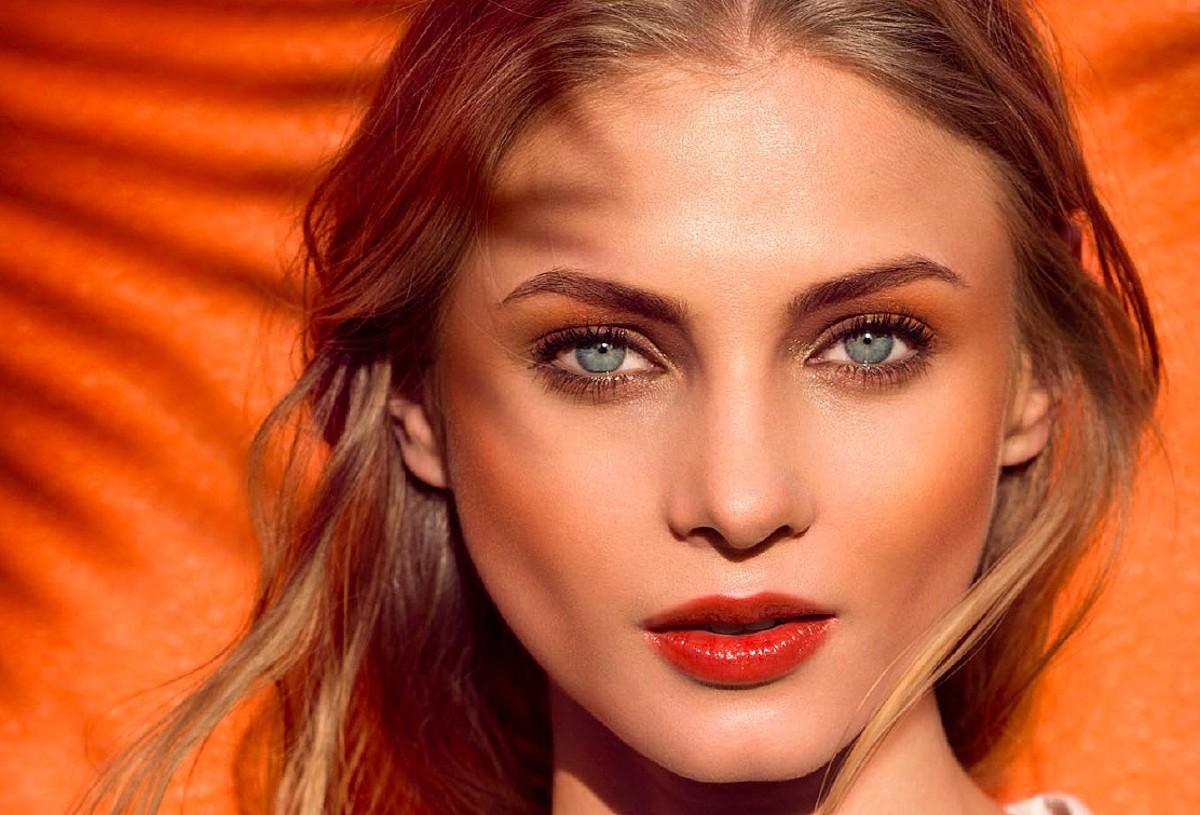 Модные женские прически для овального типа лица новинки фото новые фото