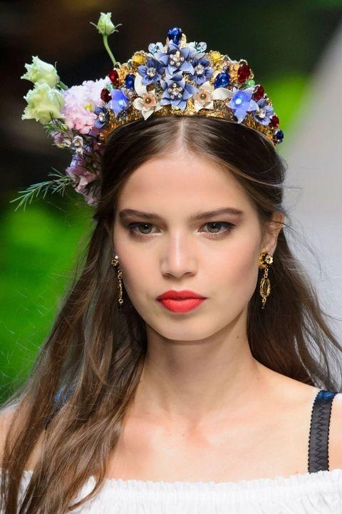 Модные тенденции летнего макияжа 2019