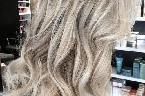 Мелирование волос 2020-2021: модные тенденции, цвет, фото