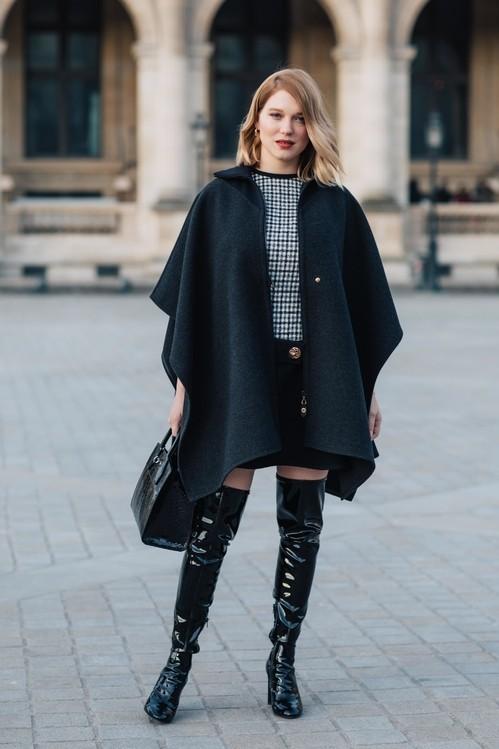 Модные сапоги 2018 фото новинки