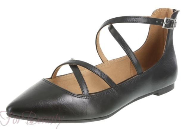 Модная обувь с ремешками 2018 фото новинки туфли