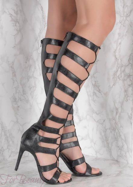 Женская обувь со шнуровкой 2017