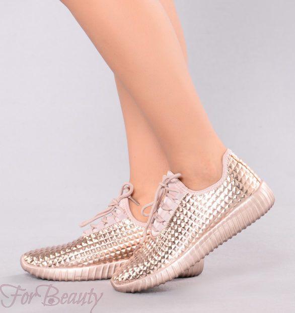 Женская удобная спортивная обувь 2018 фото