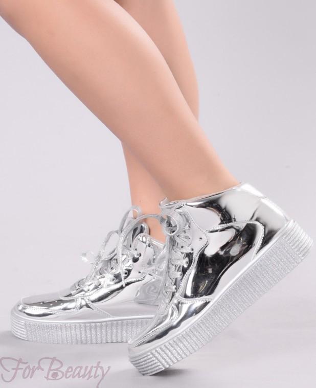 Женская спортивная обувь 2018 фото стильная