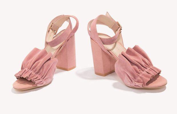 Модная обувь 2018-2019 фото женская