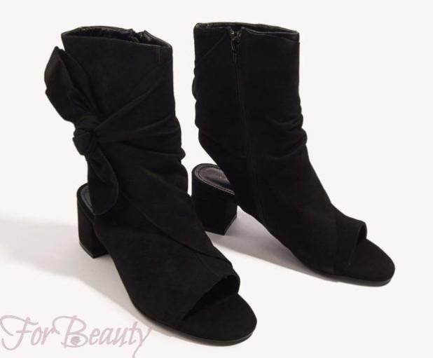 Модная обувь 2018 женская