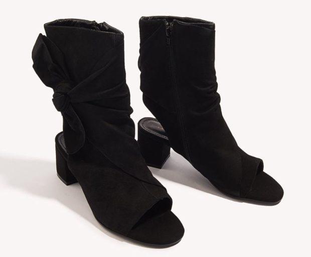 Модная обувь 2018-2019 женская