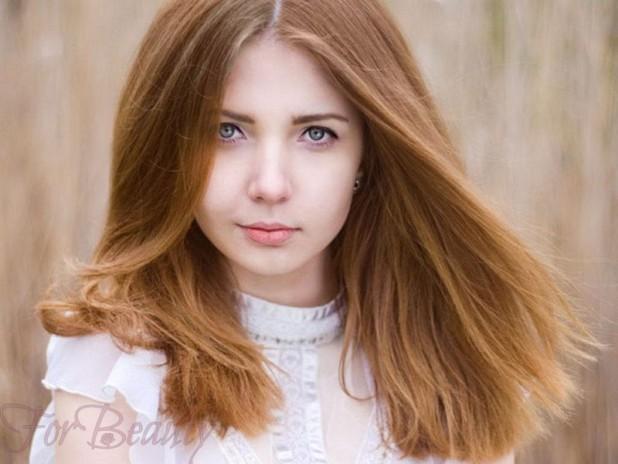 покраска волос 2018 на средние волосы