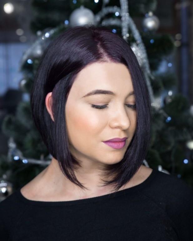 окрашивание 2018-2019 года на короткие волосы