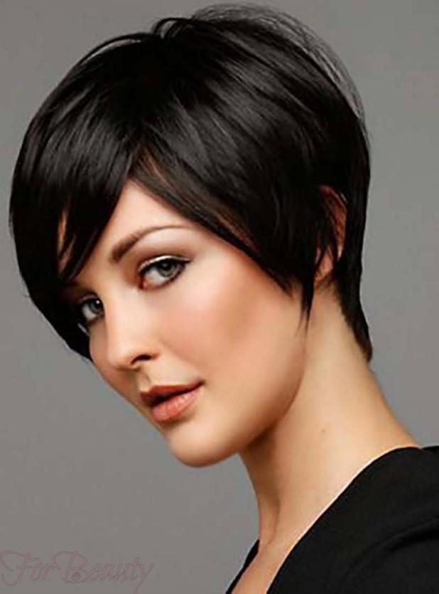 Окрашивание на короткие волосы 2018-2019