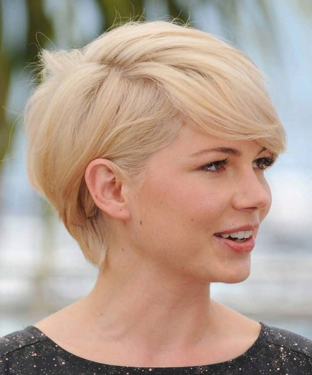 Окрашивание коротких волос 2018-2019