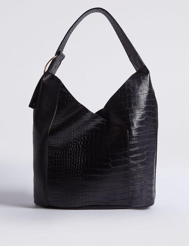 Модные цвета сумок осень зима 2019 2020 фото