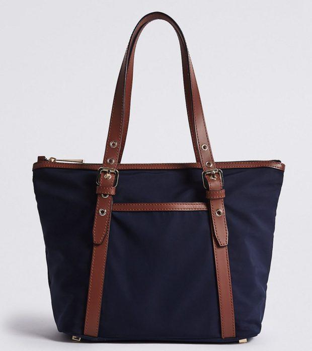 стильные синие сумки осень зима 2019 2020