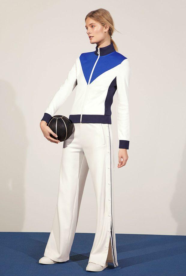 Модный спортивный лук