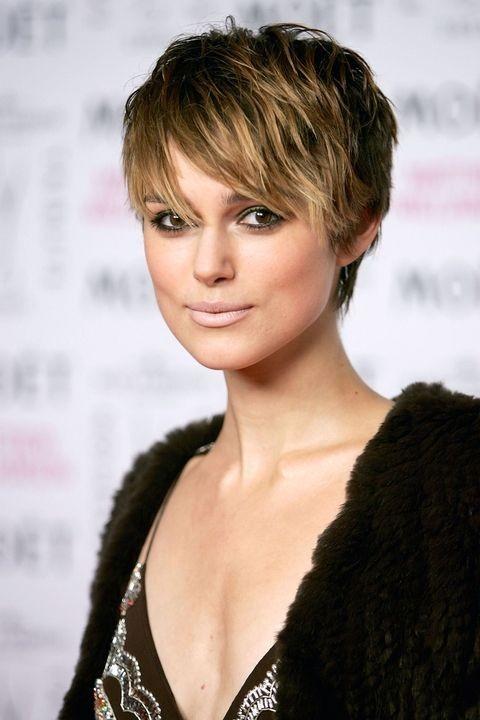 эффектное окрашивание волос способомбалаяж2018 году на короткие волосы фото