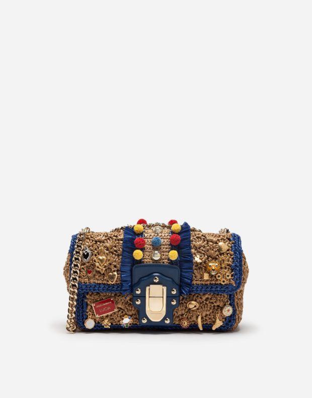 Модная цветовая палитра в сумках осень зима 2019 2020