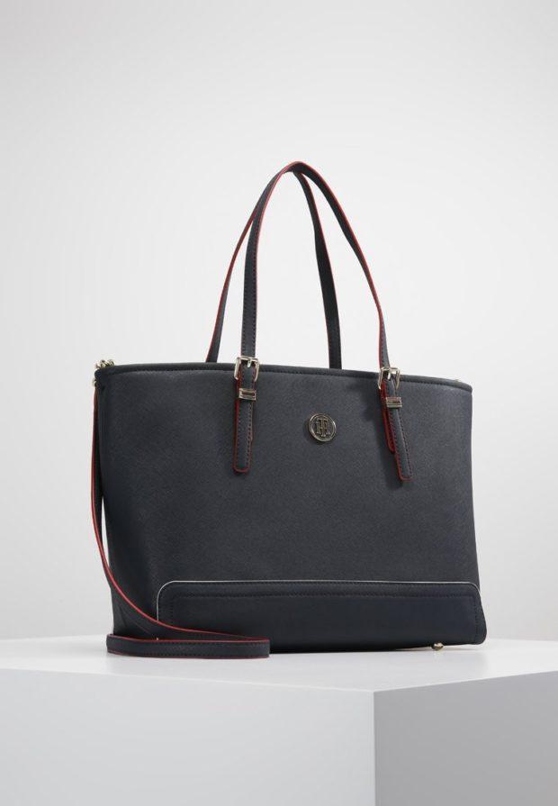 Модные синие сумки осень зима 2019 2020