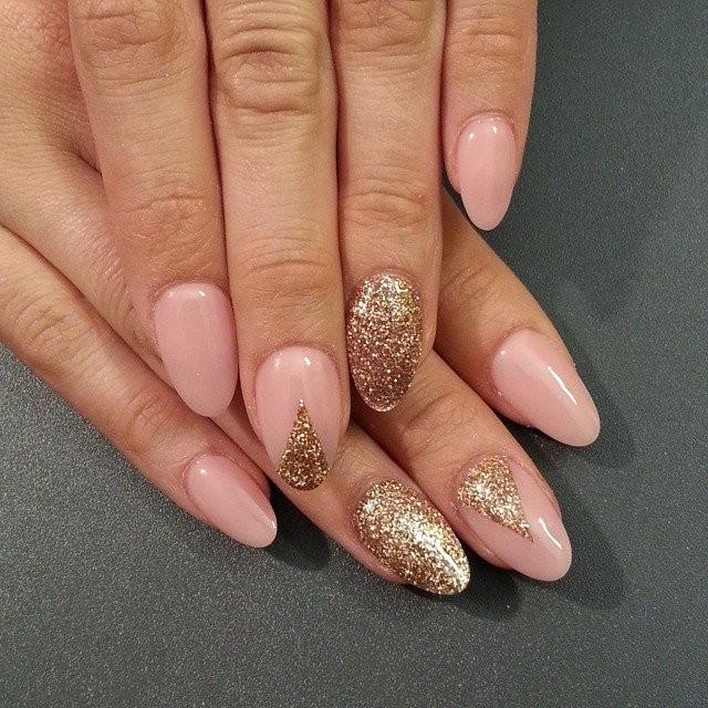 ТОП ИДЕЙ: дизайн нарощенных ногтей 2020-2021, маникюр на нарощенные ногти - фото, новинки