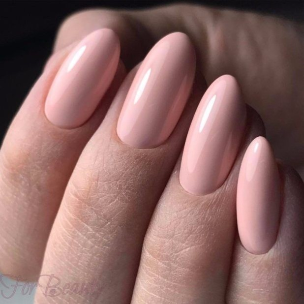 стильное наращивание ногтей акрилом 2018 2019 фото