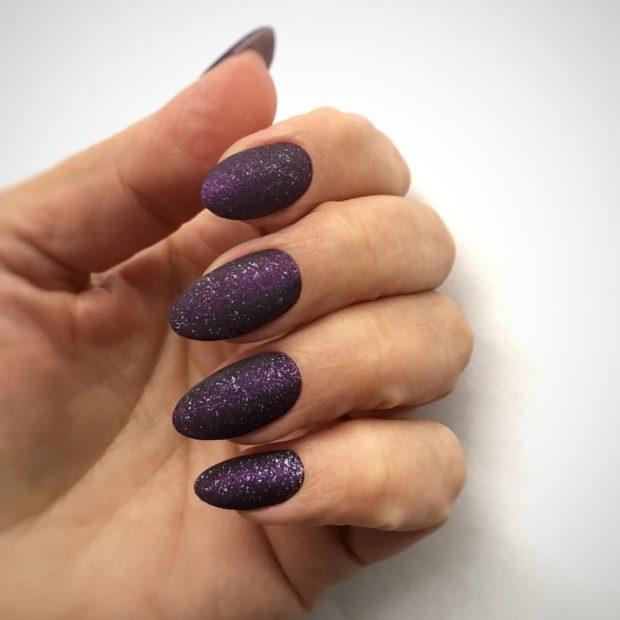 Нарощенные ногти 2018 2019