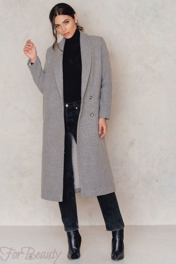 Пальто 2018 года модные тенденции фото