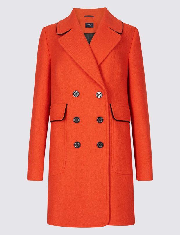 Пальто 2019 2020: Модные фасоны и цвета