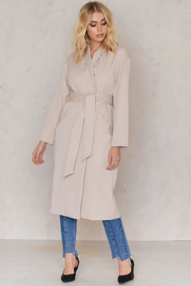 Пальто 2018 года модные тенденции
