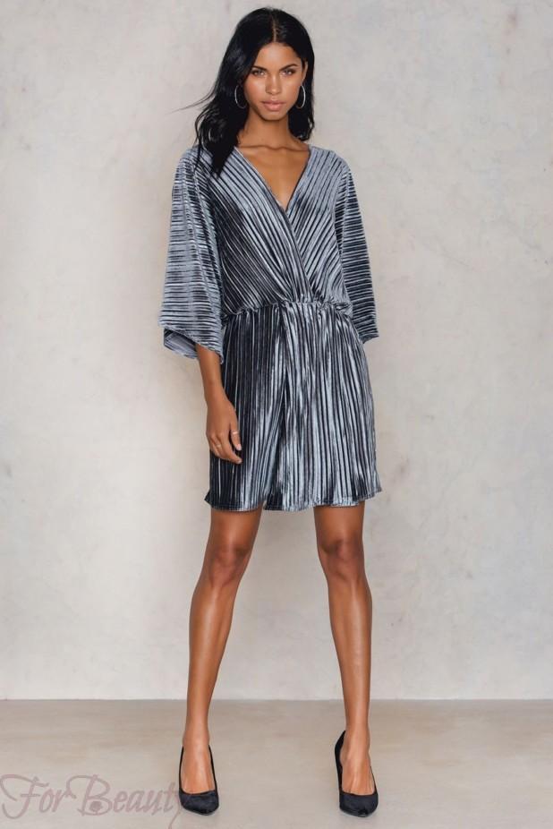 Платья модные 2018 фото новинки