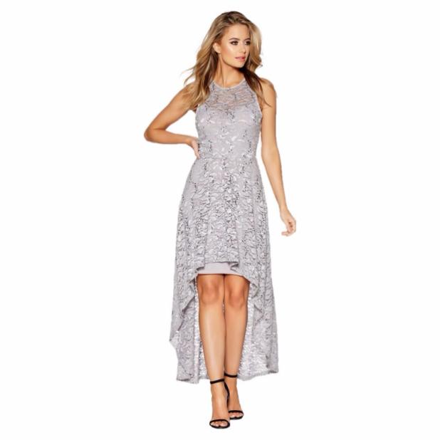 модное платье: Маллет фото