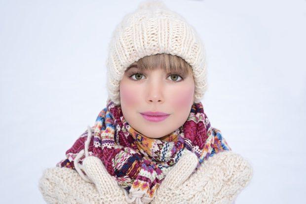 C каким шарфом носить пальто фото