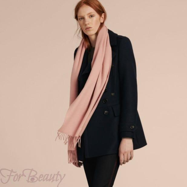 Как завязать шарф на пальто – варианты стиля в фото