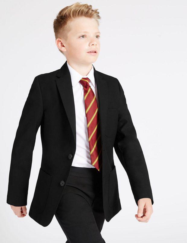 модные школьные костюмы для мальчиков 2018 2019