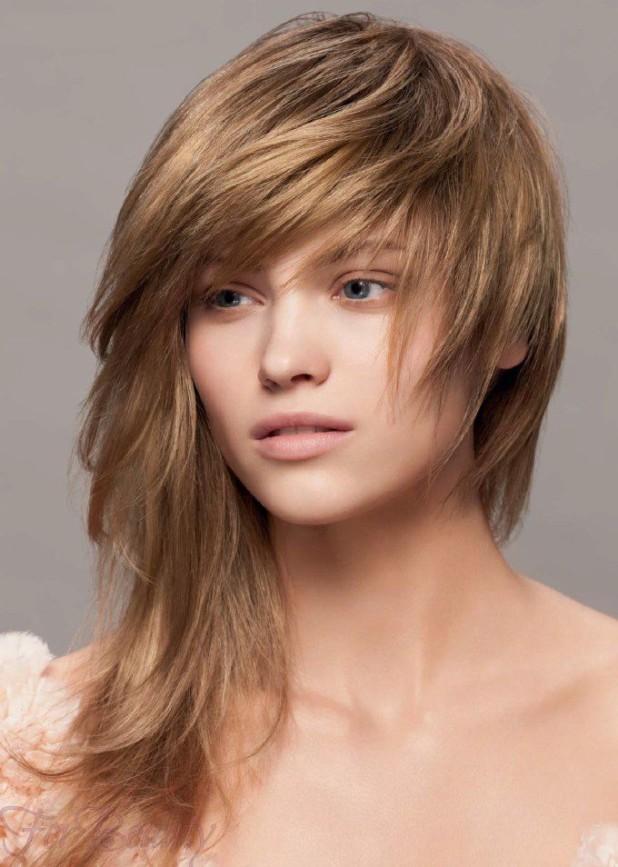 модный каскад с челкой на длинные волосы 2017 основные характеристики