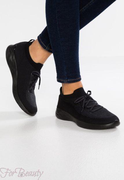 Модные женские повседневные кроссовки 2018