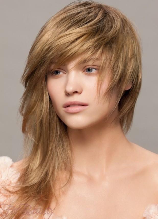 стрижка «аврора» на средние волосы в 2018 году